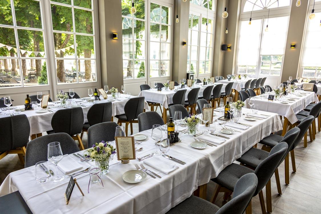 tolle Festlocation für Hochzeiten in Bad Ems