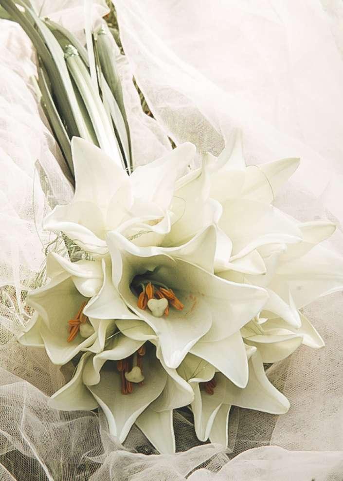 exklusiver Brautstrauß