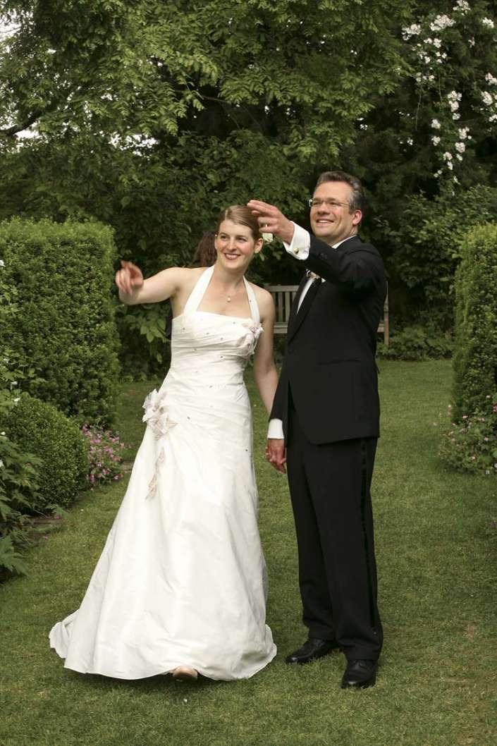 Hochzeit Fotoshooting Bretten ganz spontan