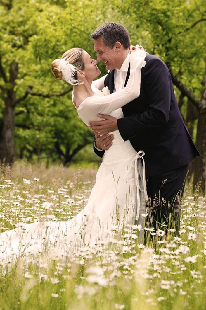Emmelshausen Hochzeitsfotografie in der Natur