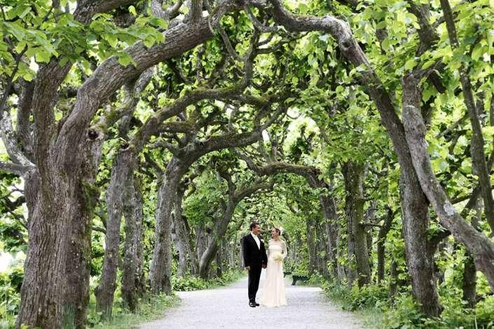 Hochzeitsfotografie Gernsbach