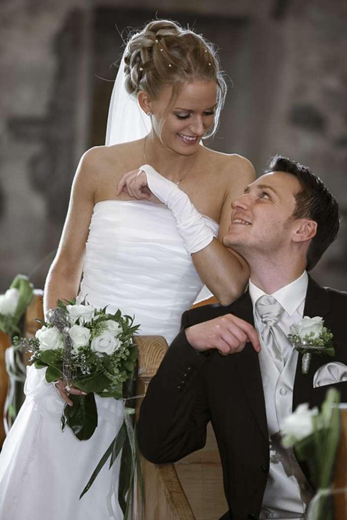 Hochzeitsfotograf in Weingarten - Bildbeispiel