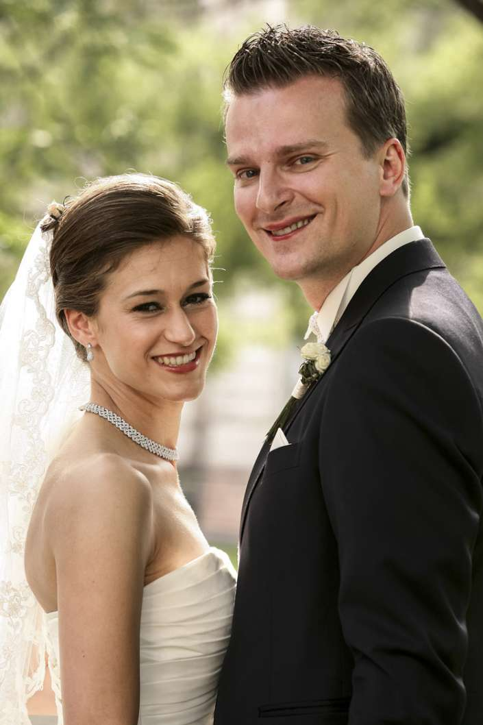 Fotograf Hochzeitsfotos Paarfoto in Durlach