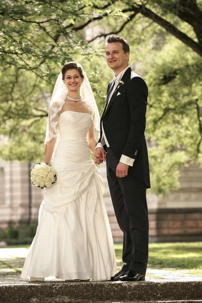 Fotostudio Hochzeit Rastatt
