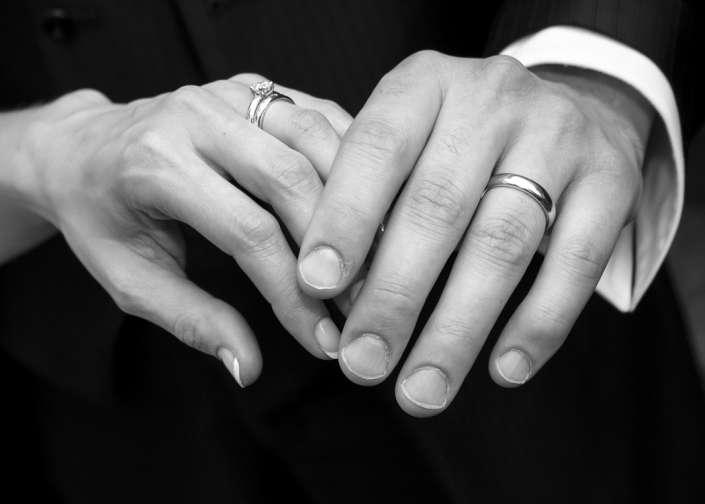 Hochzeitsfoto-Reportage in Bühl