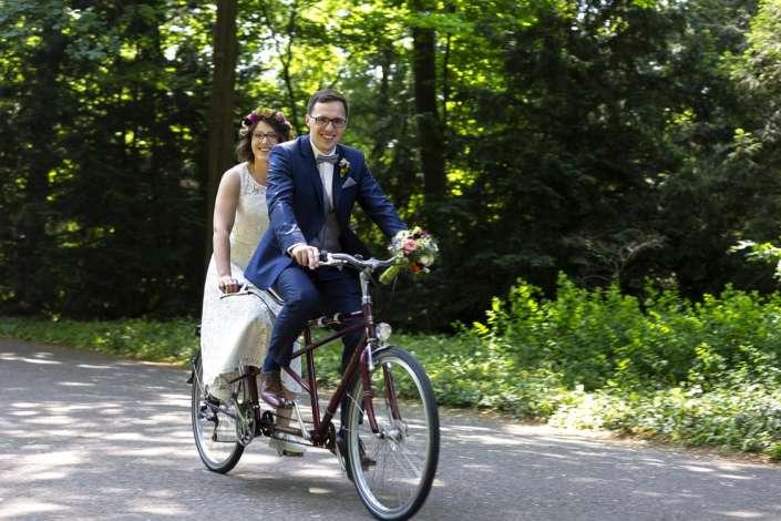 Ein spontanes Hochzeits-Fotoshooting in Bretten