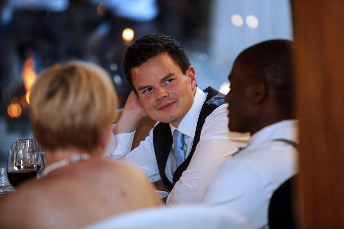 Gästeportrait Hochzeitsfest