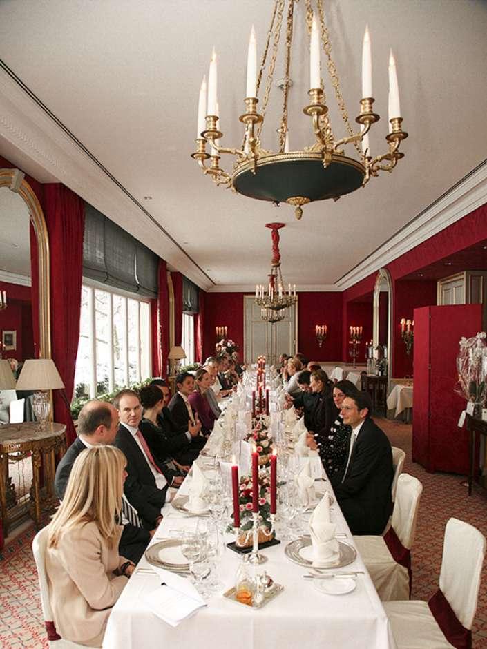 Hochzeit im Brenners Parkhotel