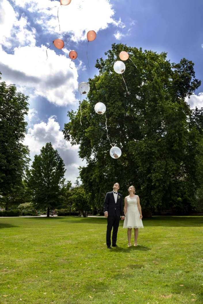 Hochzeitfotograf Eidens-Holl in Bretten