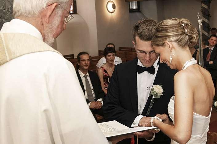 Hochzeitsbilder Durlach Trauung