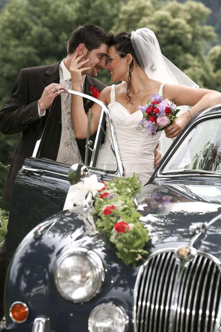 Hochzeits-Paarbilder in Germersheim
