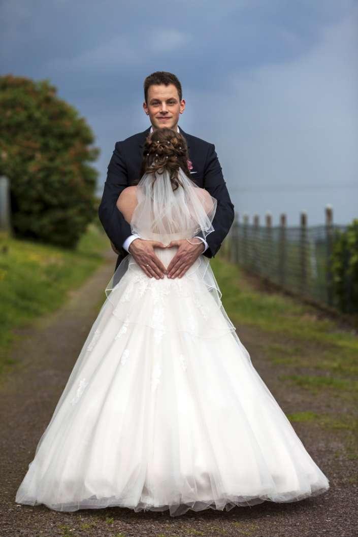 anderes Hochzeitsfoto
