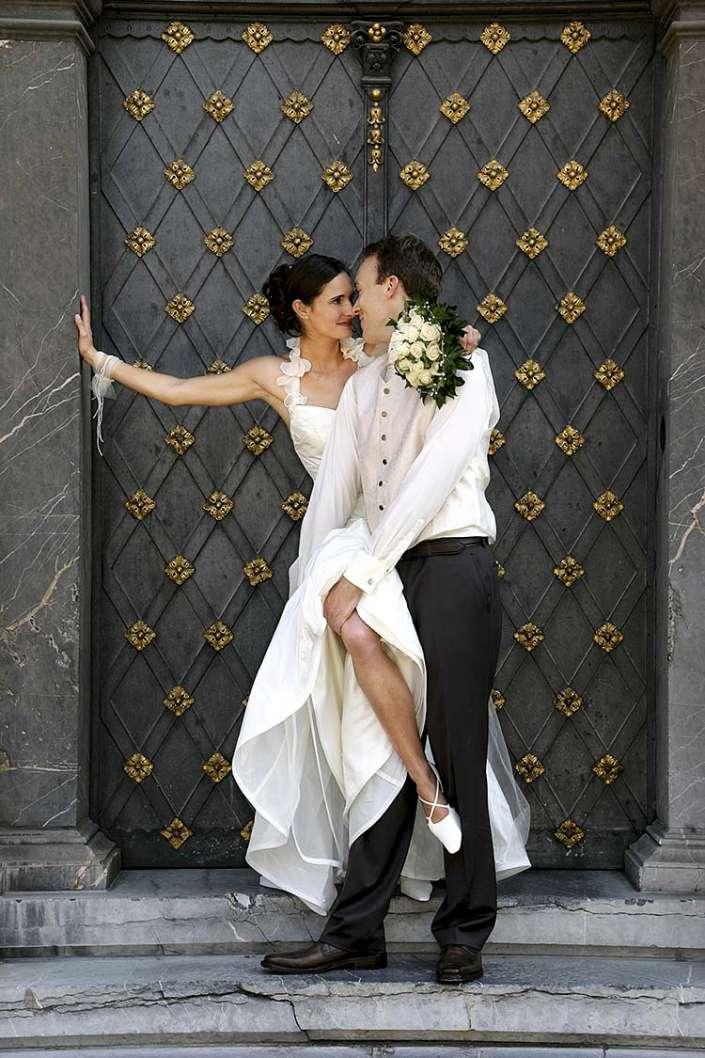 Hochzeitsfotgraf nähe Phillipsburg