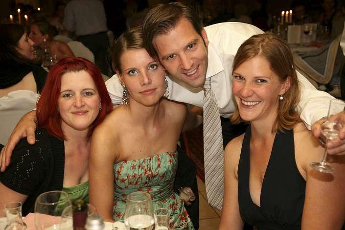 Reportagefoto der Hochzeit in Obewesel