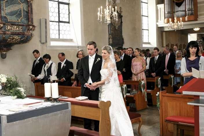 Hochzeitsfoto-Reportage St.Peter und St. Märgen/Schwarzwald