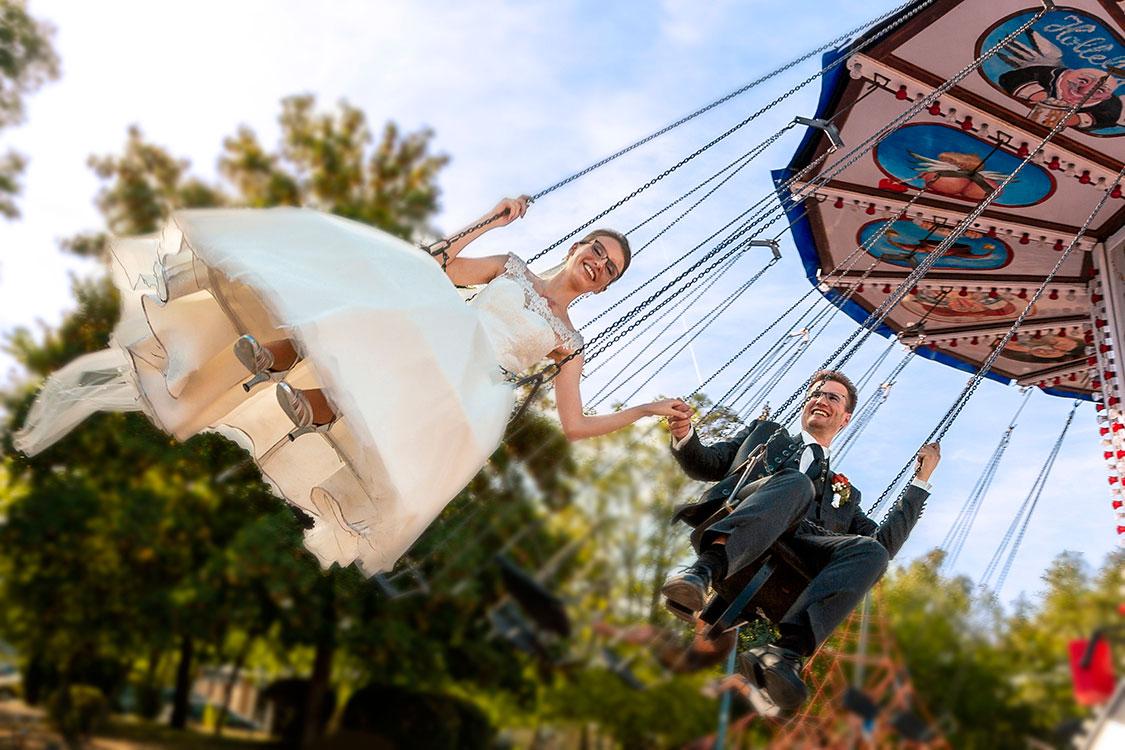 Profi-Hochzeitsfotograf in Kastellaun