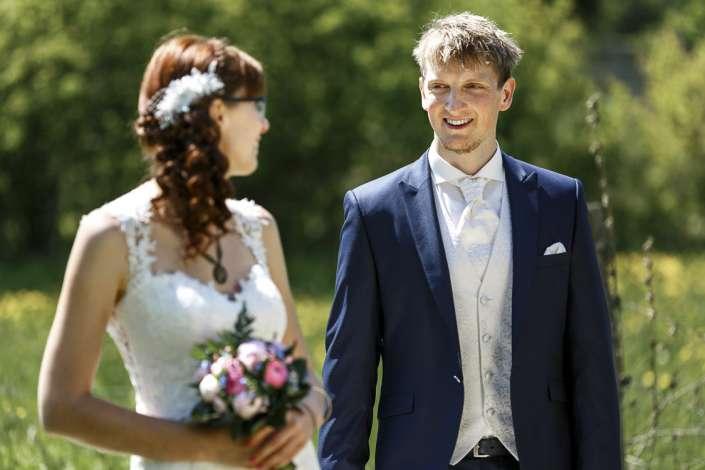 Mein Hochzeitsfotograf in Bretten Familie Eidens-Holl