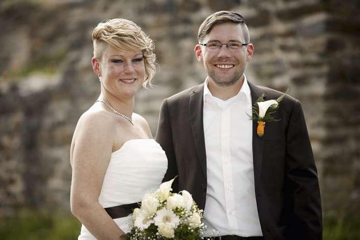 Hochzeitsfotograf Dario Eidens-Holl, fotografiert in Kastellaun