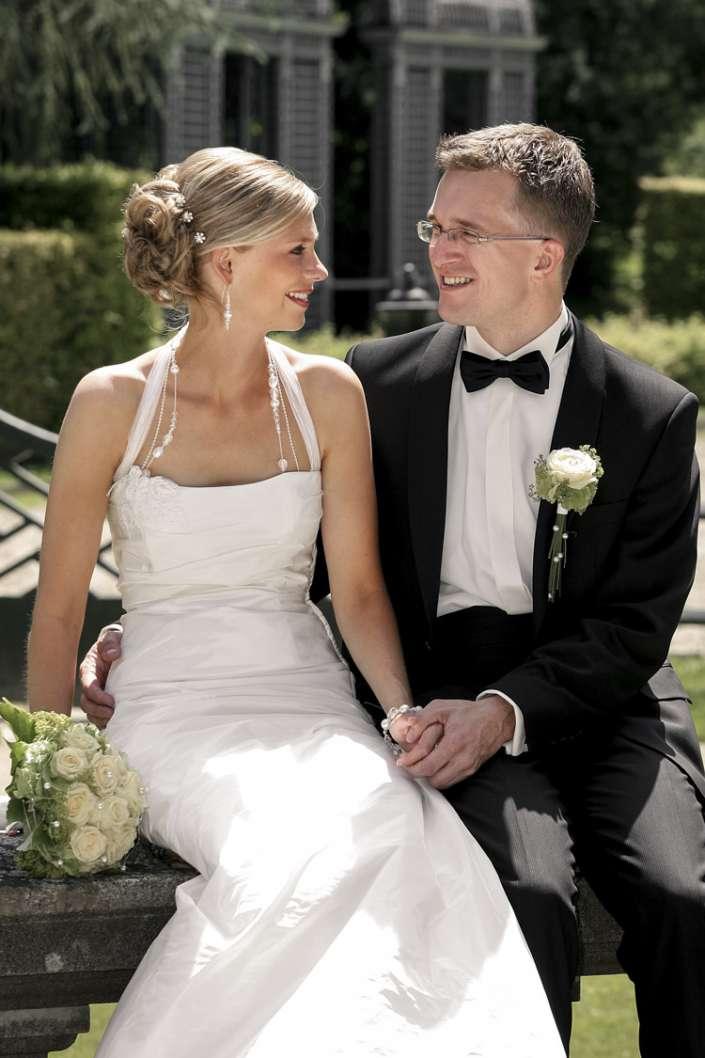 Durach - Fotograf für natürliche Hochzeitsfotos