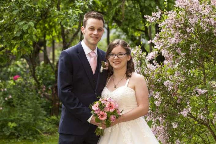 Hochzeitsfotograf in Dörth bei Emmelshausen