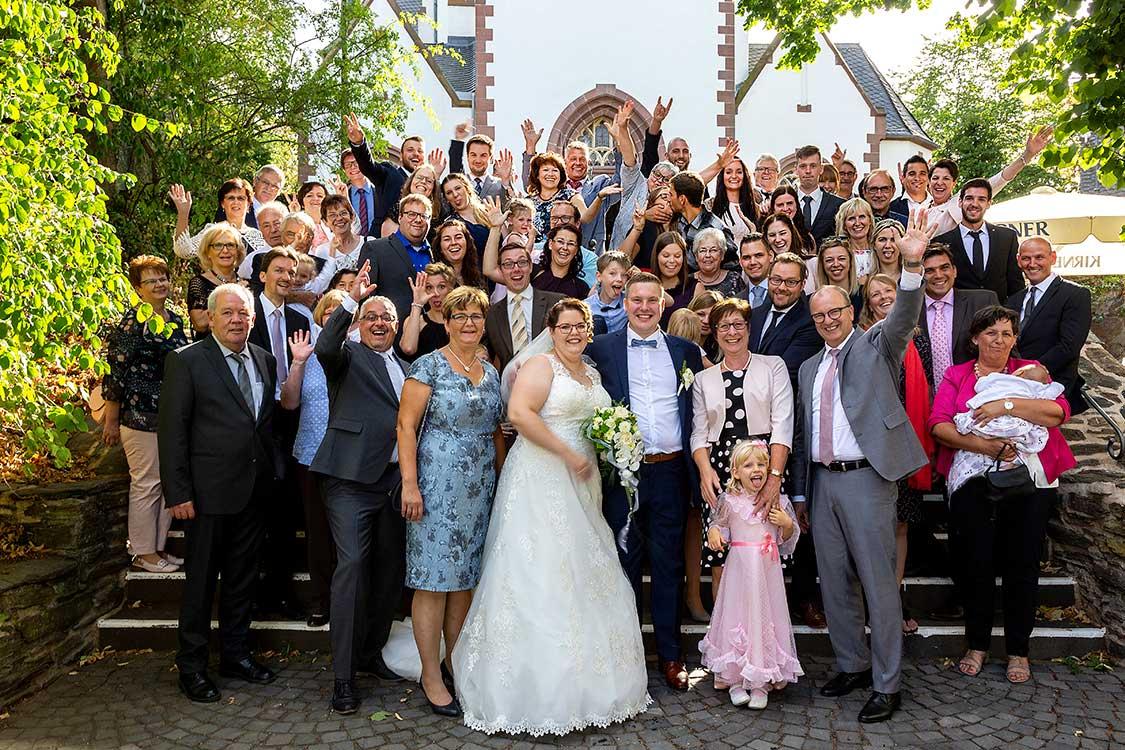 Hochzeitsfotografie Emmelshausen-die-Gäste