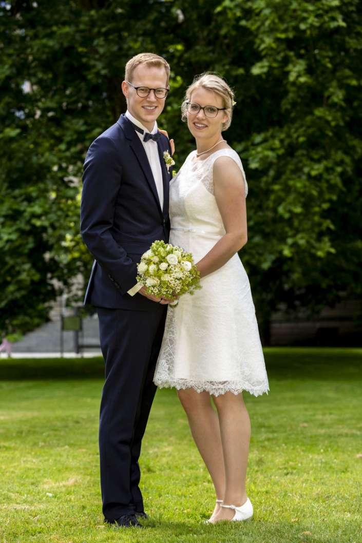 Hochzeitsfotograf Ettlingen Eidens-Holl, klassisch