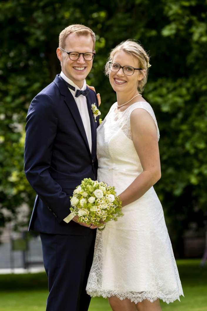 Hochzeitsfotograf Furtwangen, ein klassisch schönes Hochzeitsfoto