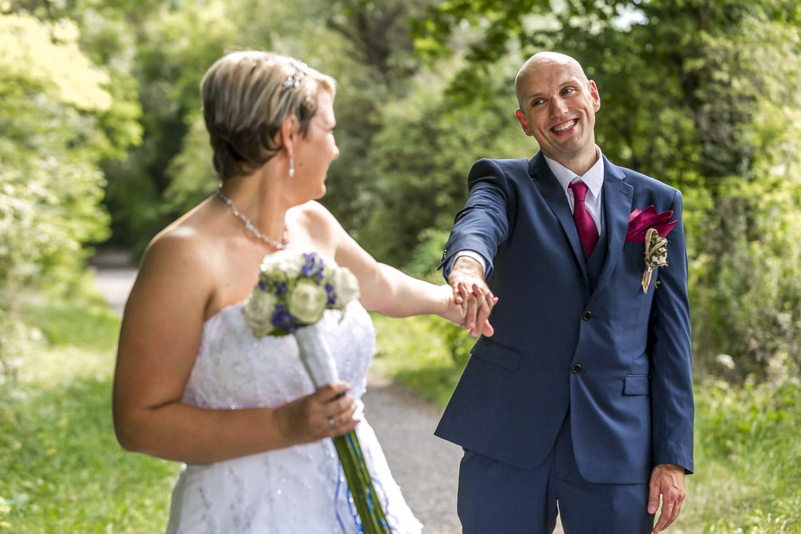 guter Hochzeitsfotograf in Karlsruhe Dario Eidens-Holl