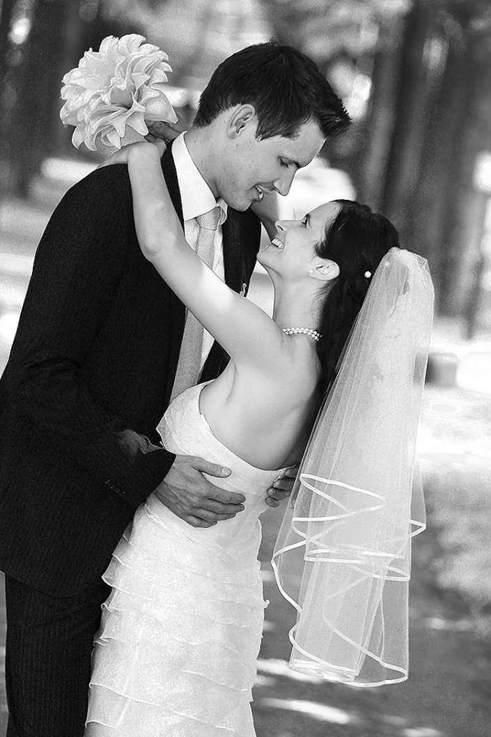 Guter Hochzeitsfotograf in Kirchzarten
