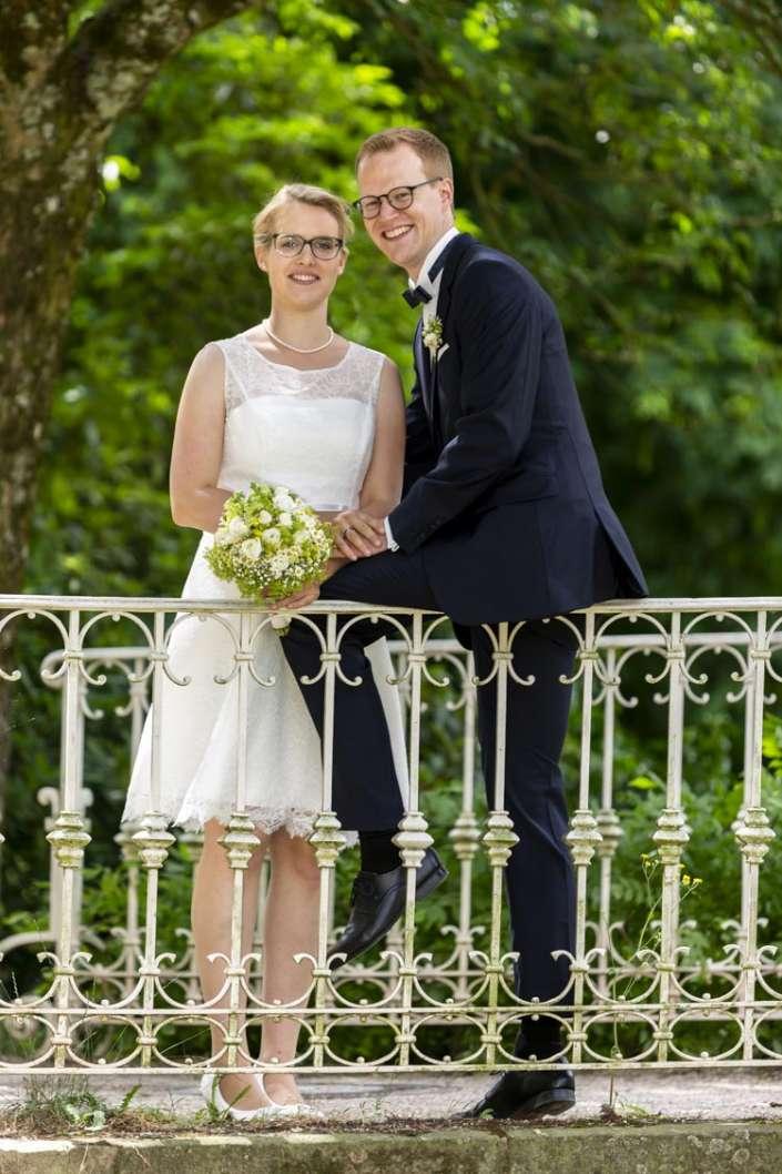 Hochzeitsfotograf bei Kirchzarten