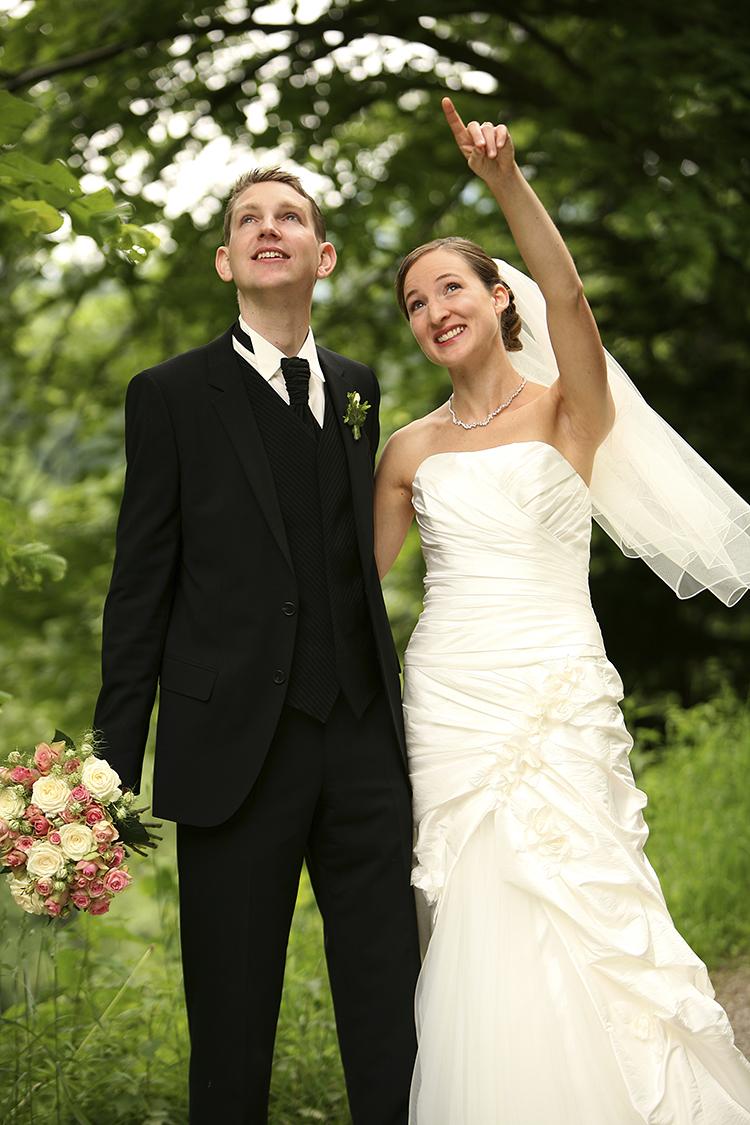 Hochzeitsfotograf Kirchzarten, gemeinsames Glück