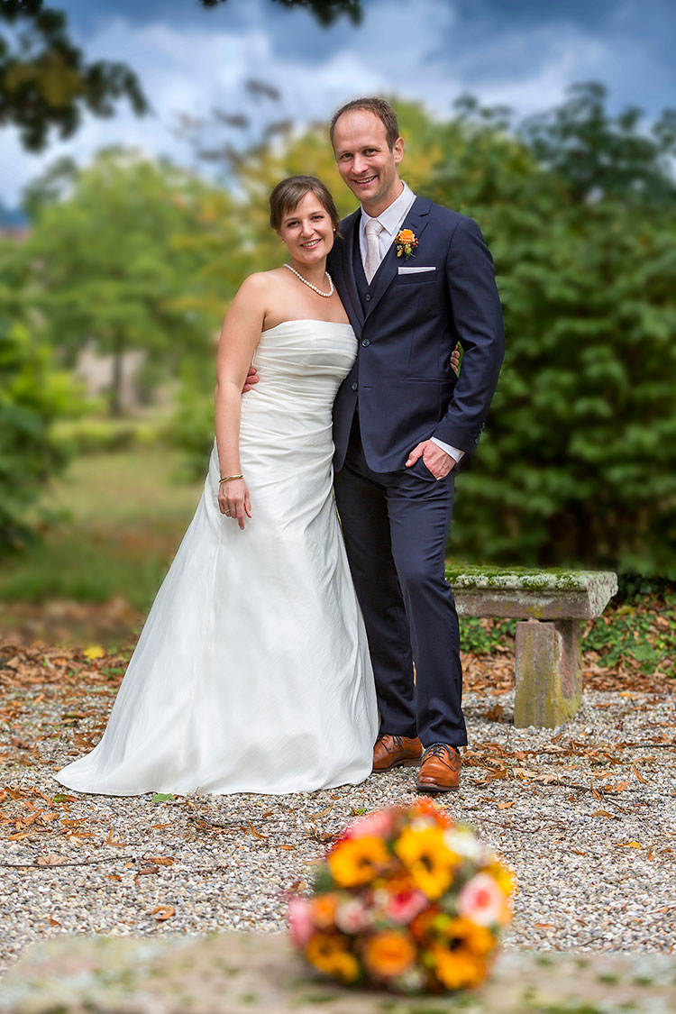 Dario, unser Prrofi Hochzeitsfotograf