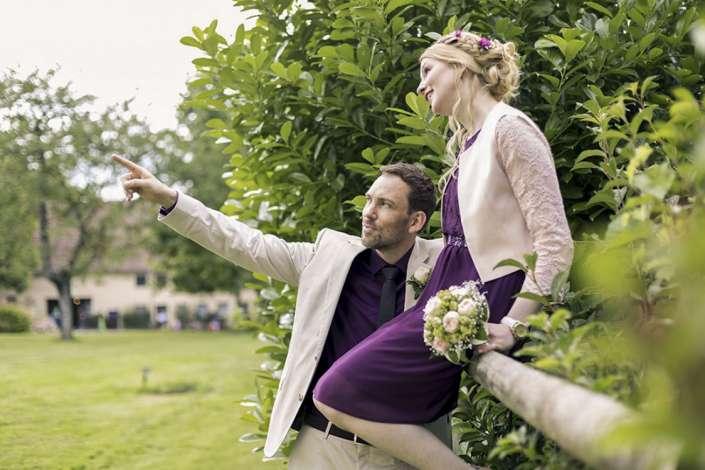 Preiswerter Hochzeitsfotograf in Waldkirch