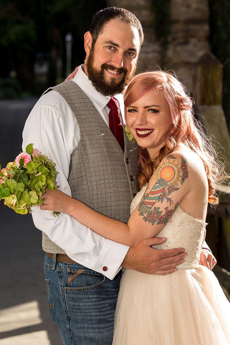 Hochzeitsfotografie Durlach