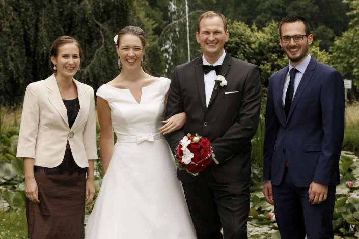 Fotografie für Hochzeiten in Gaggenau