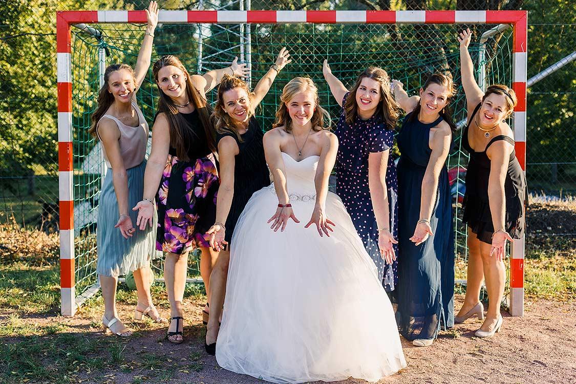 Hochzeitsfotografie in Karlsruhe