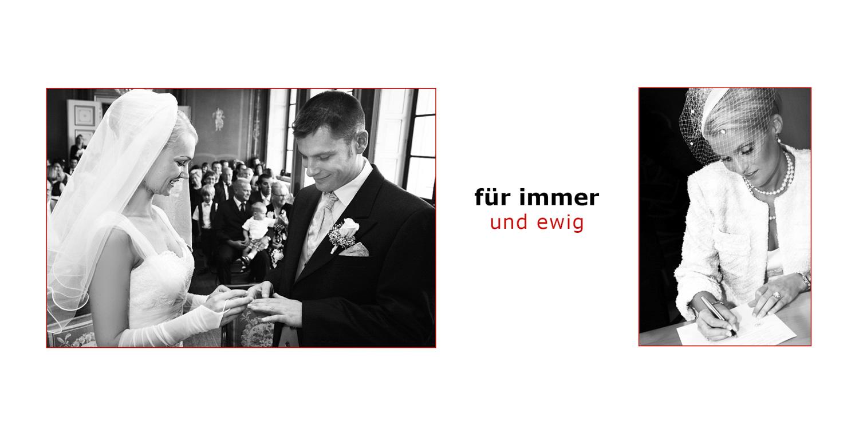 Hochzeitsfotografie Karlsruhe, Fotograf Dieter Eidens-Holl