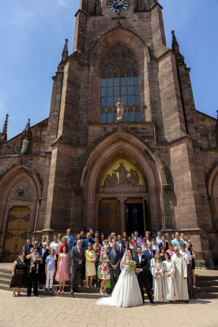 professioneller Fotograf für Hochzeiten in Bühl