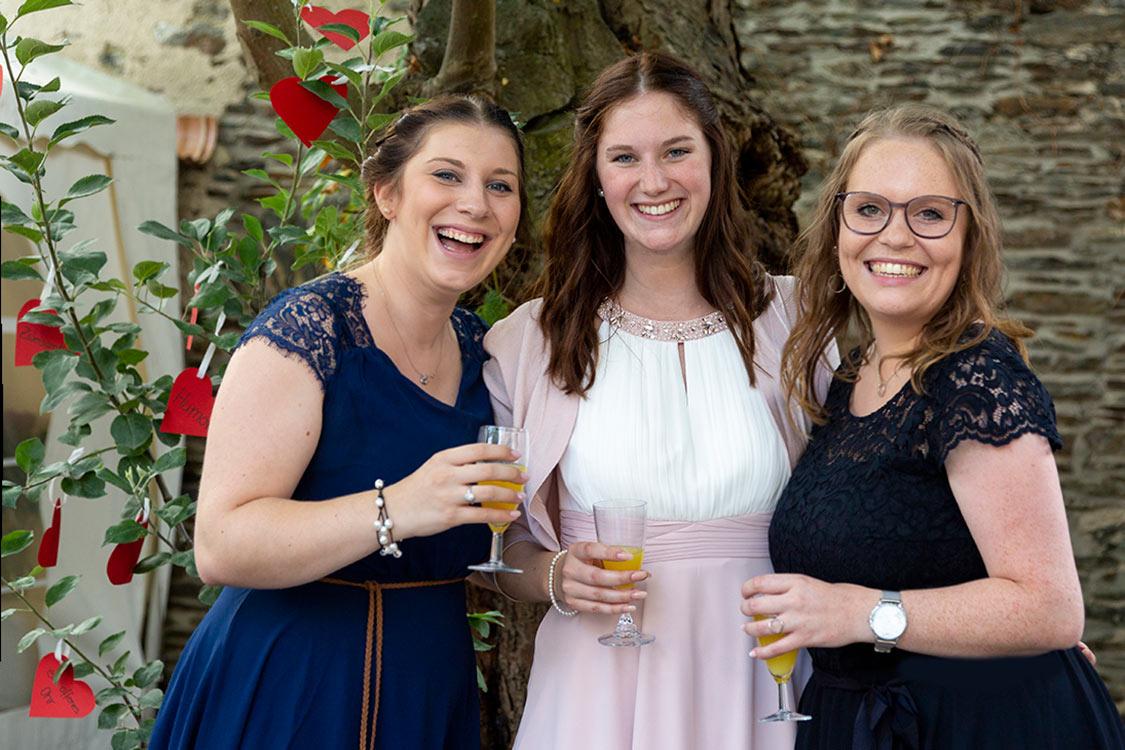 Hochzeitsfotos in der Badische Kellerei heiraten