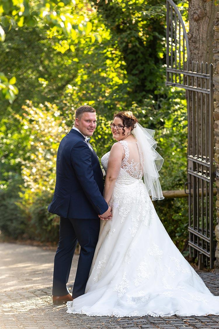 Natürliche Hochzeitsfotos in Emmelshausen, Profi-Fotograf Dario