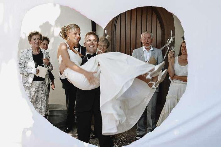 Hochzeitsfotos in Triberg Fotograf