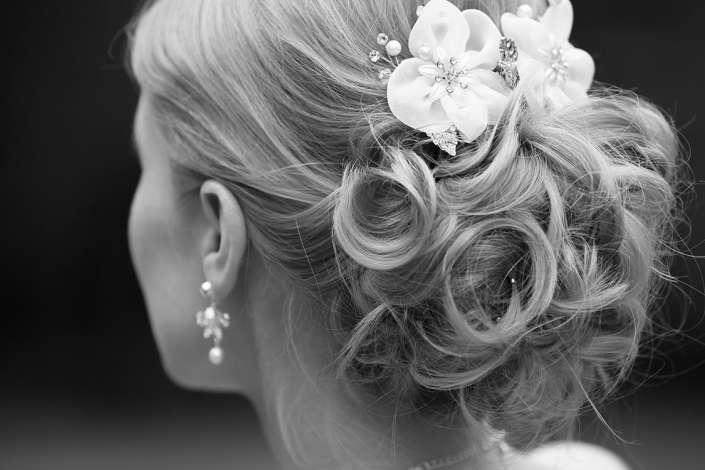 Hochsteckfrisur Hochzeit