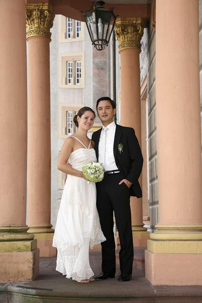 Hochzeitsshooting-Ettlingen, beim Fotografen