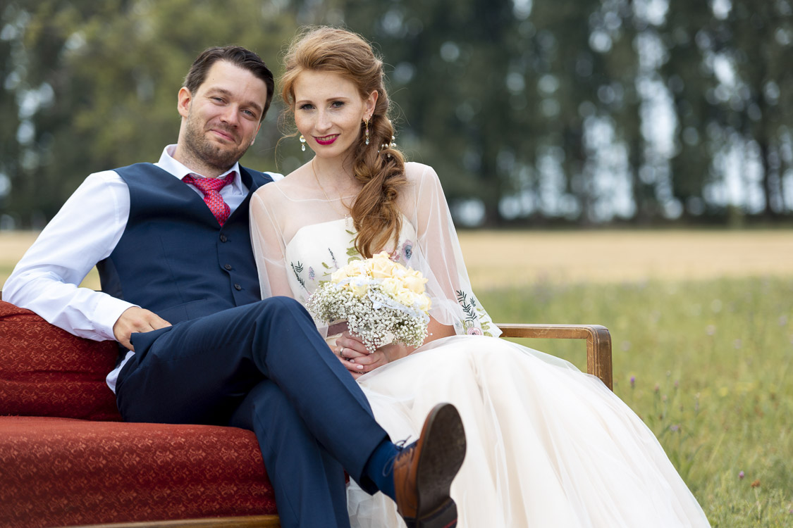 Karlsruhe Preise Hochzeitsfotos - ein Beispielbild