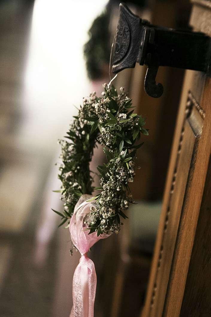 kirchliche Hochzeit Hunsrück