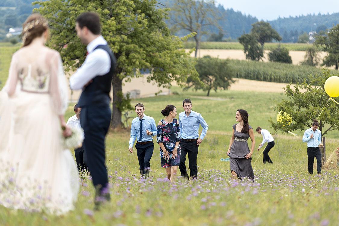 Kosten für die Hochzeit