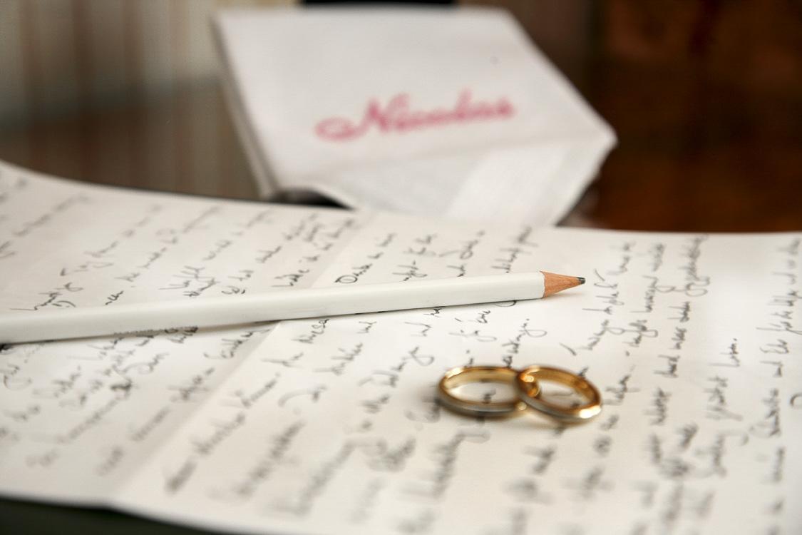 ein Liebesbrief