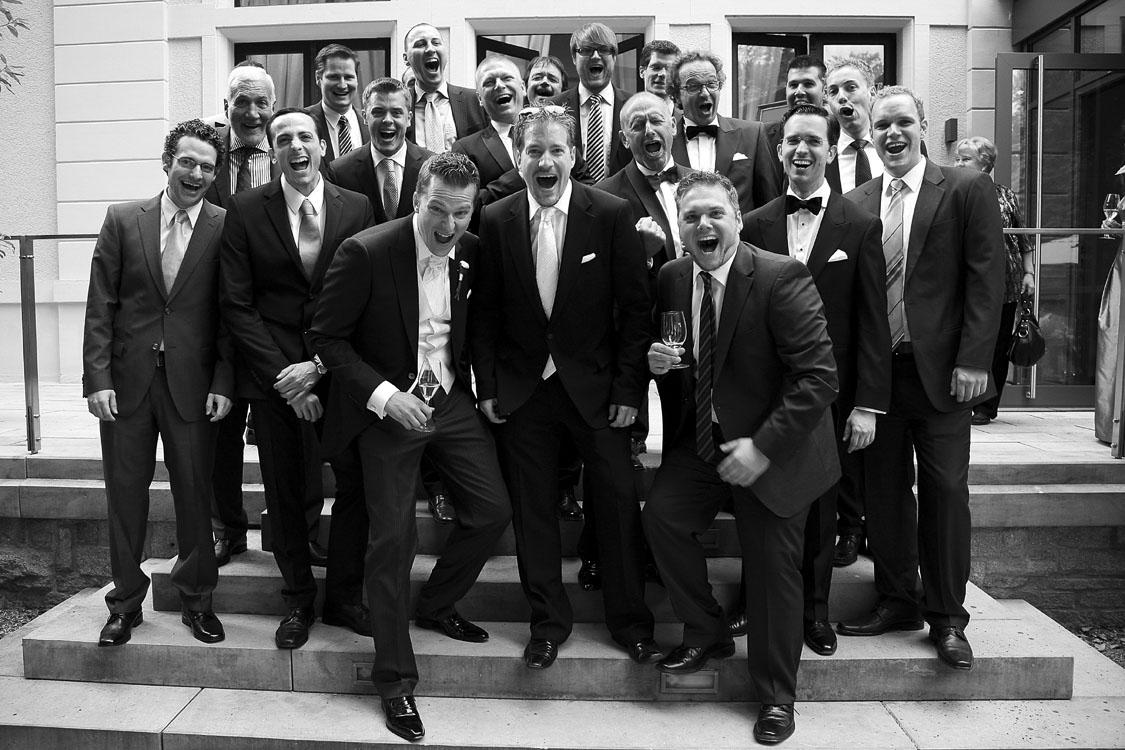 die Männergruppe
