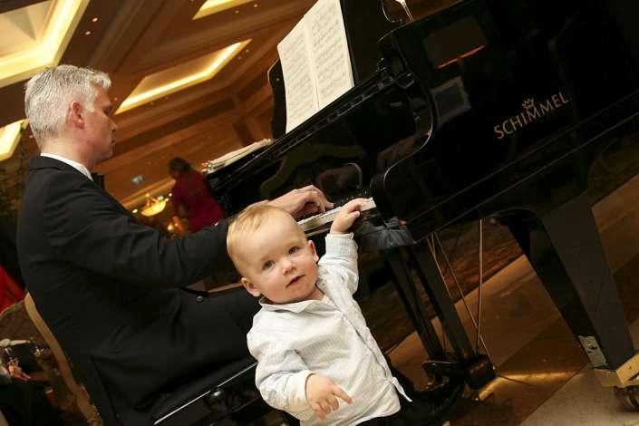 Mozart oder Beethoven