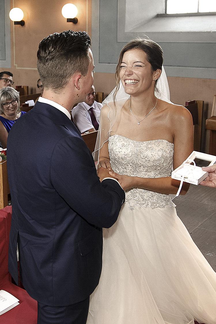 Hochzeits im Raben-in-Horben